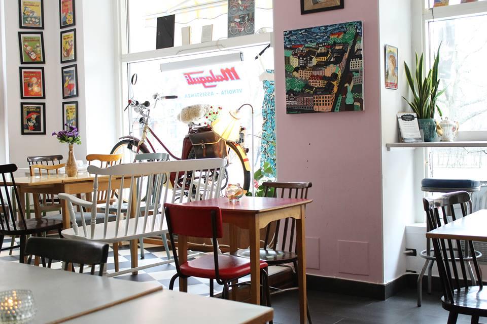 Café Älskade Traditioner