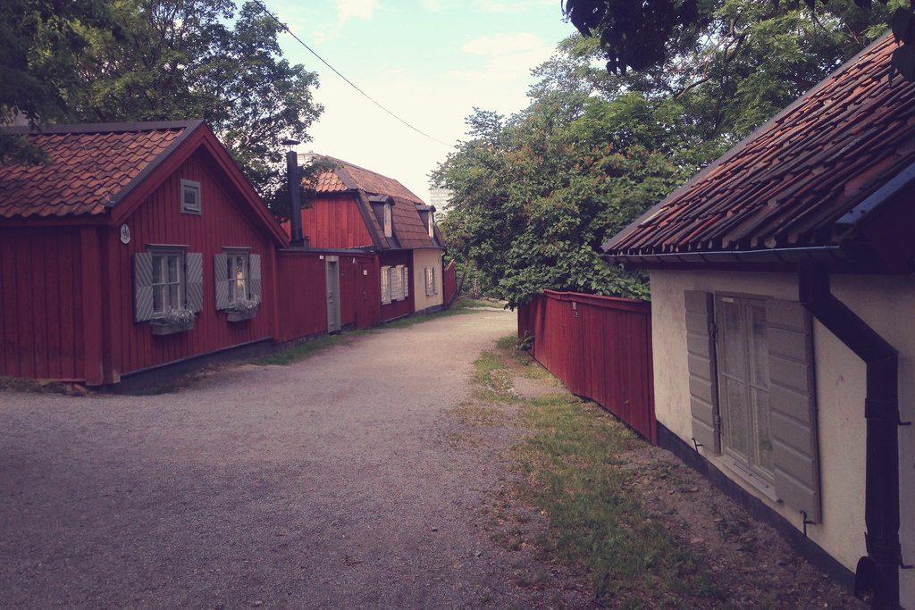 Vita Bergen