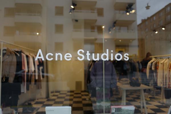 Acne Studios, Nytorgsgatan