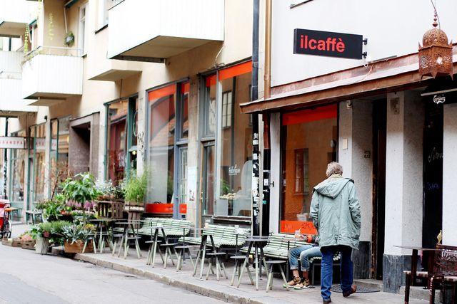 Il Café